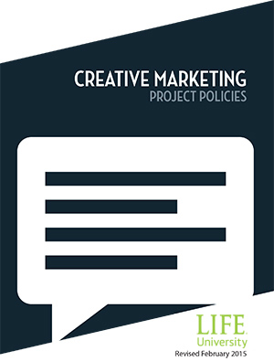 project-policies